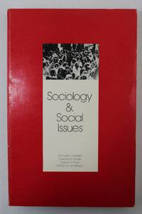 image of Sociology and Social Issues