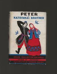 Peter Katrinka's Brother