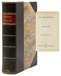 image of Bleak House