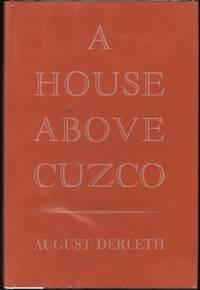 A House Above Cuzco