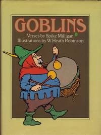 image of GOBLINS.