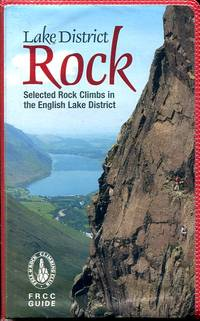 image of Lake District Rock : Selected Climbs