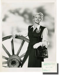 image of The Lady from Shanghai (Collection of seven fashion photographs of Rita Hayworth from the 1947 film)