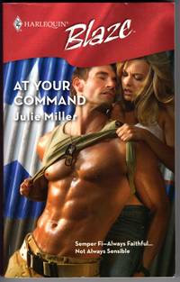 At Your Command - Harlequin Blaze #373