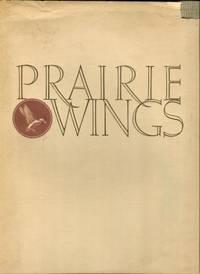 image of Prairie Wings: Pen And Camera Flight Studies
