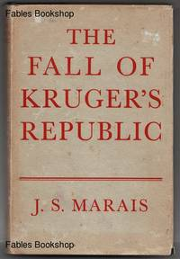 THE FALL OF KRUGER'S REPUBLIC.