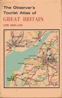 The Observer's Tourist Atlas of Great Britain and Ireland