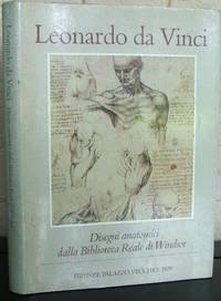 Leonardo da Vinci: disegni anatomici dalla Biblioteca Reale di Windsor