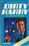 DIRTY HARRY - No.2 - DEATH ON THE DOCKS