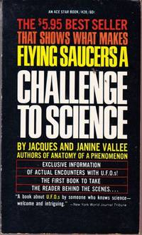 image of Challenge to Science: The UFO Enigma