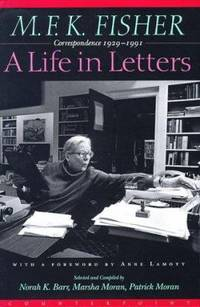 image of A Life in Letters : Correspondence 1929-1991