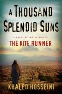 A Thousand Splendid Suns: (International export edition) by Riverhead Books - 2004-04-07 - from Books Express and Biblio.co.uk