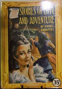 Stories of Love and Adventure