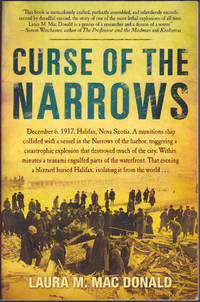 image of Curse of the Narrows
