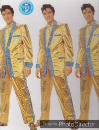 image of Elvis Remembered: A Three-Dimensional Celebration