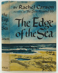 image of The Edge of the Sea