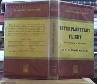 image of Interplanetary Flight – an introduction to astronautics