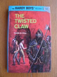 image of The Hardy Boys # 18: The Twisted Claw