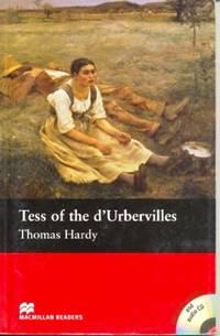 image of Macmillan Readers Tess of the d'Urbervilles Intermediate Pack