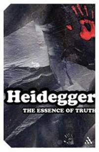 The Essence of Truth: On Plato's Cave Allegory and Theaetetus (Impacts) by Martin Heidegger - Paperback - 2004-06-09 - from Books Express (SKU: 0826477046n)