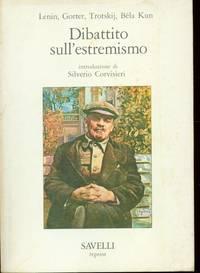 DIBATTITO SULL'ESTREMISMO