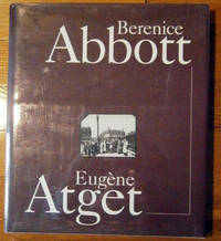 image of Berenice Abbott and Eugene Atget