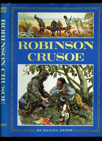 Life and Adventures of Robinson Crusoe [20]