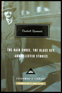 The Dain Curse, The Glass Key and Selected Stories by  Dashiell Introduction by James Ellroy Hammett - from Robert Erwin, Bookseller (SKU: 17150)
