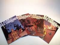 Le clan des Chimères ( 4 TOMES )