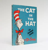 collectible copy of The Cat in the Hat