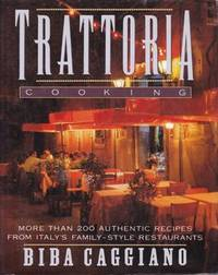 Trattoria Cooking