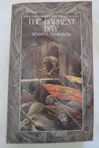 image of THE DARKEST DAY  (Signed by Author)