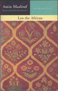 image of Leo the African