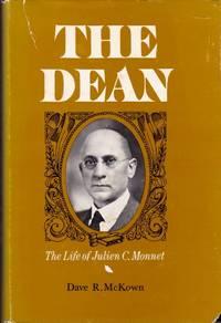 image of Dean The Life of Julien C. Monnet
