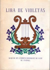 image of Lira de Violetas