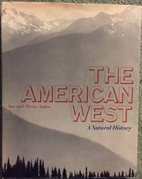The American West: A Natural History