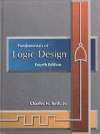 image of Fundamentals of Logic Design