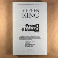 image of From a Buick 8 (Advance Uncorrected Proof/ARC)