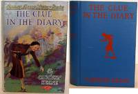 Nancy Drew Mystery Series: The Clue In The Diary