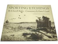 Sporting Etchings