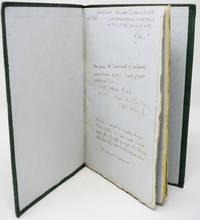 Poems [Kenneth Grahame association copy]