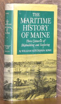 image of THE MARITIME HISTORY OF MAINE