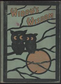 WIDOW'S WISDOM.