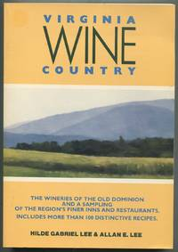 image of Virginia Wine Country