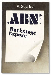 ABN: Backstage Expose