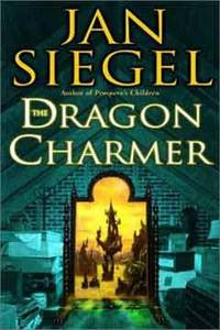 DRAGON CHARMER [THE] (SIGNED)