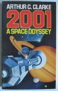 2001: A Space Odyssey (Legend books)
