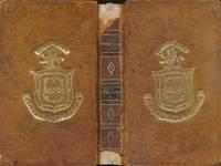 Dictionnaire Philosophique. Tome Quatrieme. Barbe - Chine. Édition Stéréotype