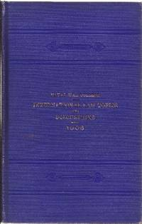 image of International Law Topics and Discussions 1906