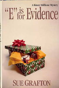 """""""E"""" is for Evidence."""